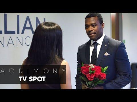 Acrimony (TV Spot 'Love')