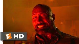 Skyscraper (2018) - Bridge Of Fire Scene (4/10)   Movieclips