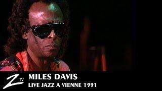 Miles Davis - Hannibal - LIVE 1991