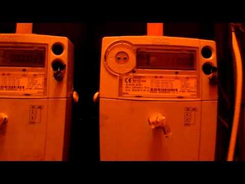Nowe liczniki energii elektrycznej