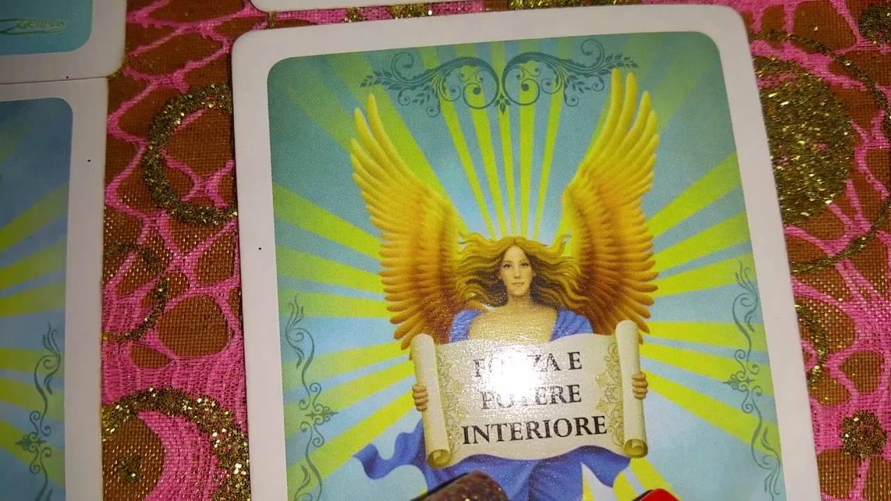 Cuore, Candela o Angioletto? Scegli ed ascolta i Consigli degli Angeli ed Arcangeli