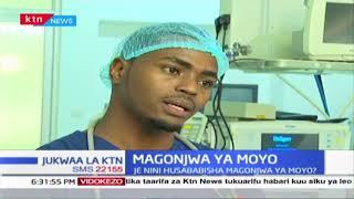 Jukwaa La KTN | Njia ya kusuluhisha magonjwa ya Moyo | Swala Nyeti | Part 1