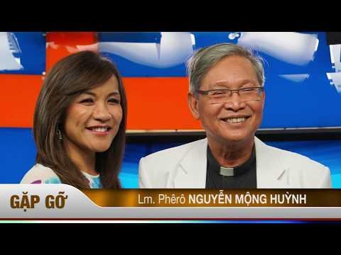 Hãy nhìn đời sống của mình với con mắt đức tin – Gặp gỡ linh mục Phêrô Nguyễn Mộng Huỳnh