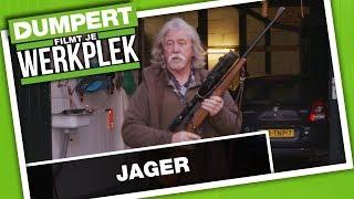BAM. Meekijken met een jager | DFJW | DumpertTV