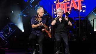 Air Supply Live at Epcot 2018 ..... - Two Less Lonely People