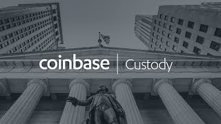 Coinbase Now Has Approval To Provide Custody Services For XRP