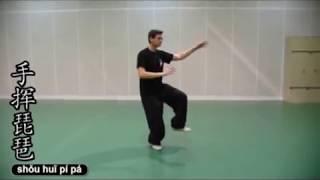 Tai Chi Chuan forme 24 - 杨式太极拳 24式