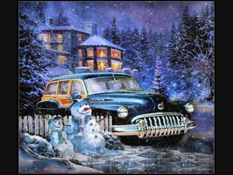 Bill Haley - Rockin Around The Christmas Tree.wmv