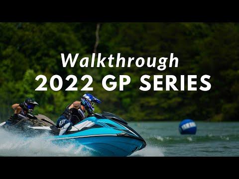 2022 Yamaha GP1800R SVHO in Orlando, Florida - Video 1