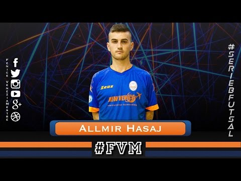 Preview video Serie B | Villorba x Fenice | Video intervista a Hasaj + gol