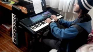 permanently circuit bent keyboard yamaha psr 185 rh 1 tube ru Yamaha PSR 80 manual teclado yamaha psr 185 em portugues