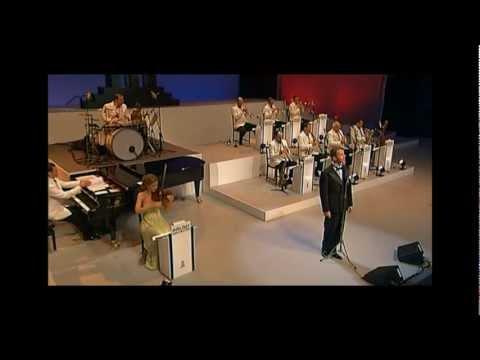 Max Raabe & Palast Orchester -HERR OBER, ZWEI MOKKA-