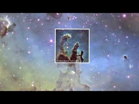 Roman vs. Hubble Field of View