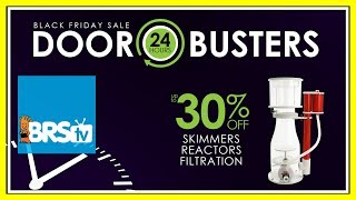 Black Friday Doorbusters Day 7!  | BRStv Black Friday