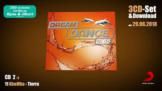 Dream Dance 85 (Official Minimix)
