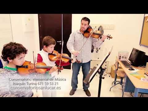 Abierto el plazo de inscripción en el Conservatorio Joaquín Turina
