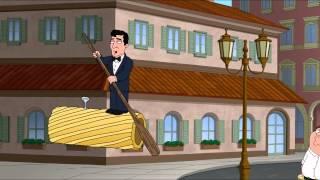 Family Guy - Volare