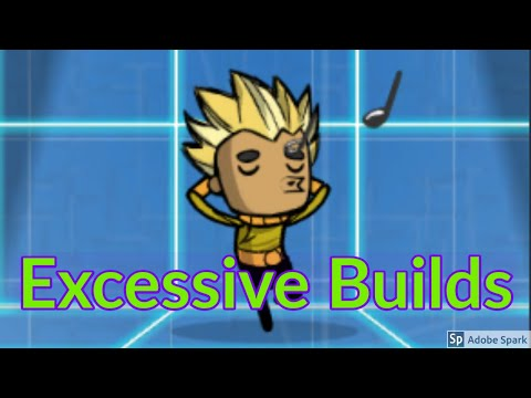My Favorite 5 Ridiculous builds : Oxygen not included