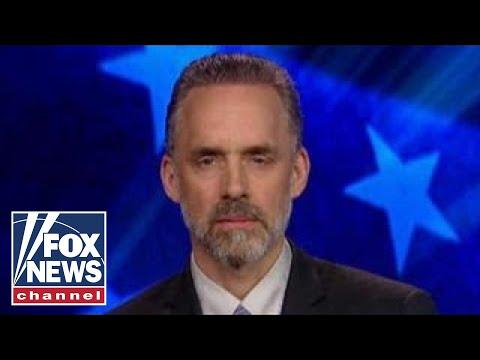 Jordan Peterson: The Left&#39s new public enemy No. 1