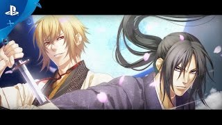 videó Hakuoki: Kyoto Winds