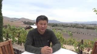 Sh.Baatar's Talk On Khitan (in Mongolian)