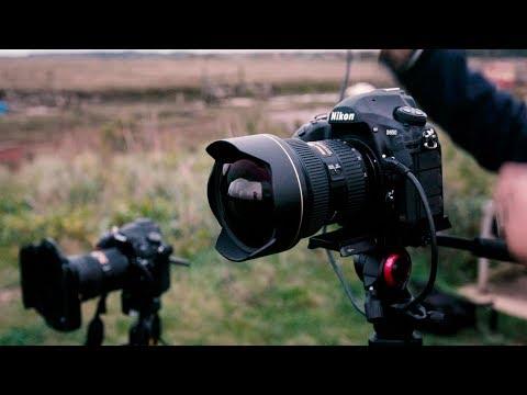 Nikon D850 – Best Camera of 2017?