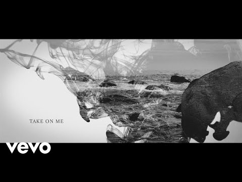 Take on Me (2017 Acoustic / Lyric Video)