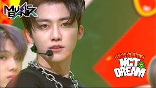 NCT DREAM Hot Sauce KBS WORLD TV 210514...