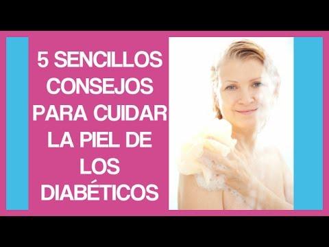 Azúcar en ayunas elevada en la diabetes tipo 2