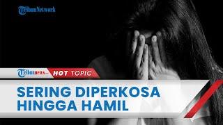 Gadis 13 Tahun di Jakarta Dirudapaksa Berkali-kali hingga Hamil, Padahal Baru Pindah dari Kampung