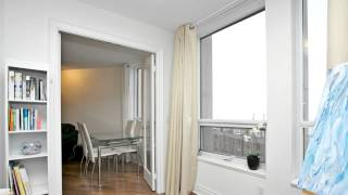 preview picture of video '500 Doris Avenue #1630, North York'