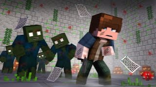 Minecraft: TheCraftDead - Vou Morrer ?? #03