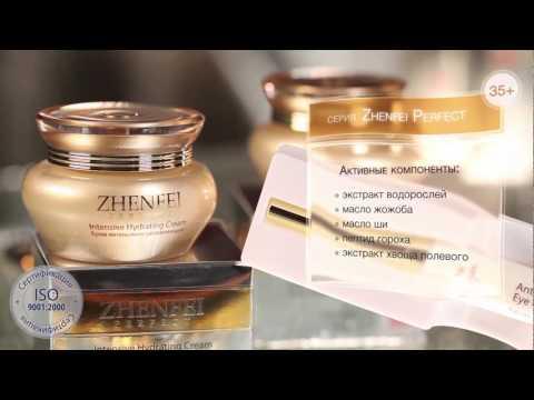 Видеобзор серия Zhenfei Perfect