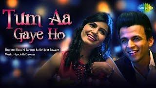 Tum Aa Gaye Ho | तुम आ गए हो | Recreated | Abhijeet Sawant | Bivasini Sarangi