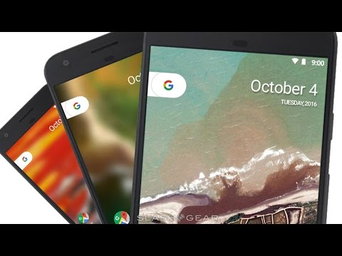 The Google Pixel Phone Review