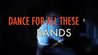 Speaker Knockerz - Dance (Lyric Video)
