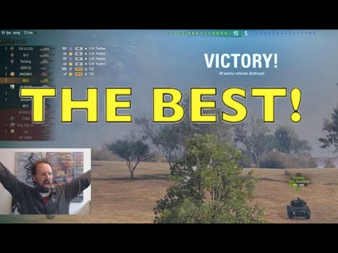 WOT - The Best Of Times | World of Tanks