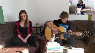 Video Don't look back in anger - Oasis (Markéta Vodičková & Filip Vítů