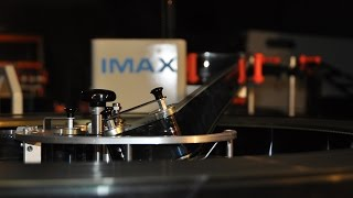 IMAX Melbourne 2015 - Film, the end of an era...