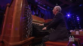 Wedding Processional, from The Sound of Music (feat. Richard Elliott) - Mormon Tabernacle Choir