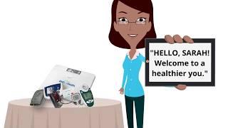 AMC Health video