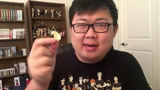 Let's Eat Japanese Snacks (Japan Crate November 2018)