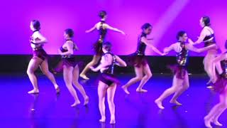 Triplett Dance Academy~ Rhythm Is Gonna Get You