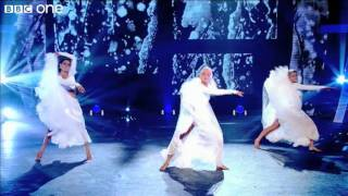 Week 7: The Girls - Contemporary - So You Think You Can Dance 2011 - BBC One