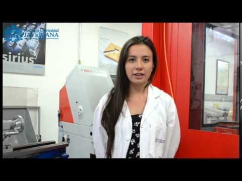 Clase Máquinas y Equipos, Ingeniería Industrial.