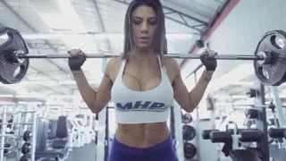 CAROL SARAIVA MOTIVATION - Fitness Model