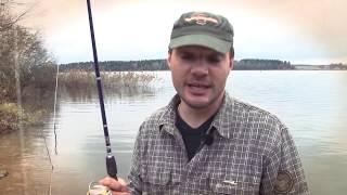 Как правильно выбрать леску для рыбалки на спиннинга