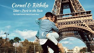 Cornel & Rithika | Bachata Sensual | Lauv   Paris In The Rain | Dj Selphi Remix Ft. Camilo Bass