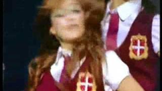 Video Quiero Quiero de Las Divinas