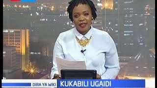 Rais Uhuru: Kenya kuanza mbinu mpya katika vita dhidi ya ugaidi